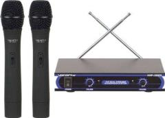 Where to rent Microphone, Cordless Handheld  Dual in Columbia MO