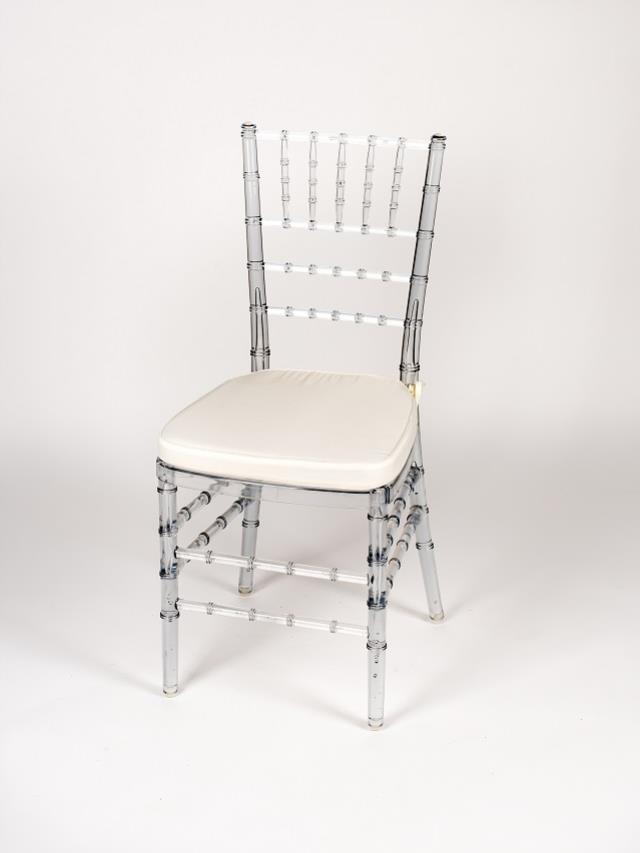 Where to find Chair, Chiavari Clear in Columbia