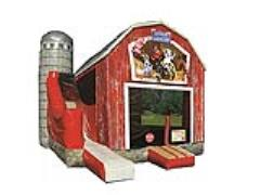 Rental store for Inflatable, Barnyard Combo in Columbia MO