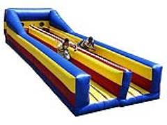 Rental store for Inflatable, Bungee Runner in Columbia MO