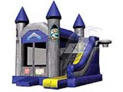 Rental store for Inflatable, Medieval Castle 3in1 in Columbia MO