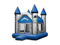 Rental store for Inflatable, Medieval Castle Bounce in Columbia MO