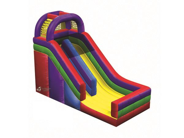 Where to find Inflatable, Slide 18 in Columbia