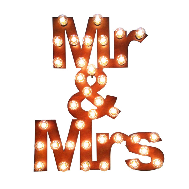 Where to find Marquee, Mr.   Mrs. in Columbia