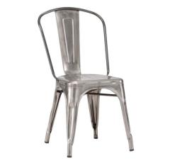 Rental store for Chair, Elio Gunmetal in Columbia MO
