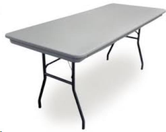 Where to find Table, Banquet 6 Foot in Columbia