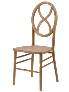 Rental store for Chair, Clover Fruitwood in Columbia MO