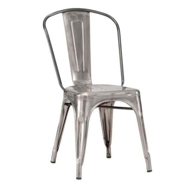 Where to find Chair, Elio Gunmetal in Columbia