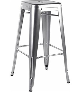 Where to find Bar Stool, Elio Gunmetal 30in in Columbia