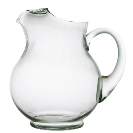 Where to find Pitcher, Glass Round in Columbia