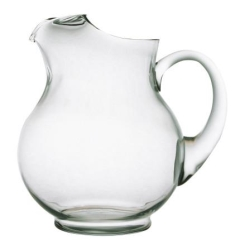Rental store for Pitcher, Glass Round in Columbia MO
