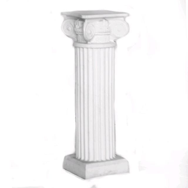 Where to find Column, Plastic 40in in Columbia