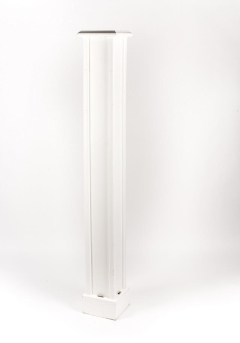 Rental store for Column, Wood White 6ft in Columbia MO
