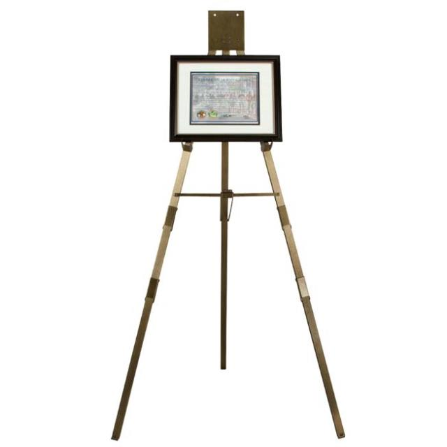 Where to find Easel, Gold Vein in Columbia