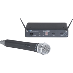 Rental store for Microphone, Cordless Handheld  Single in Columbia MO