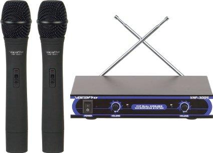Where to find Microphone, Cordless Handheld  Dual in Columbia