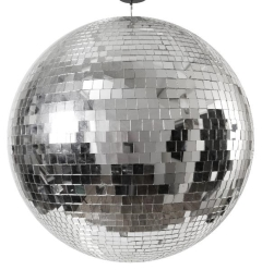 Rental store for Disco Ball, Mirrored 20in in Columbia MO