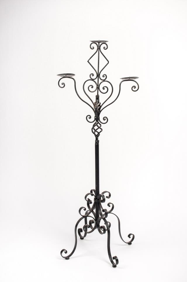 Where to find Candelabra, Antique 3LT in Columbia