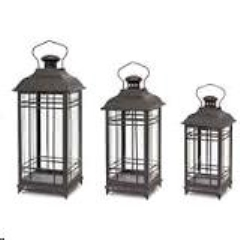 Rental store for Lantern, Melrose 20 Inch in Columbia MO