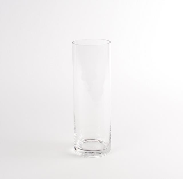 Where to find Vase, Cylinder  12 in. in Columbia