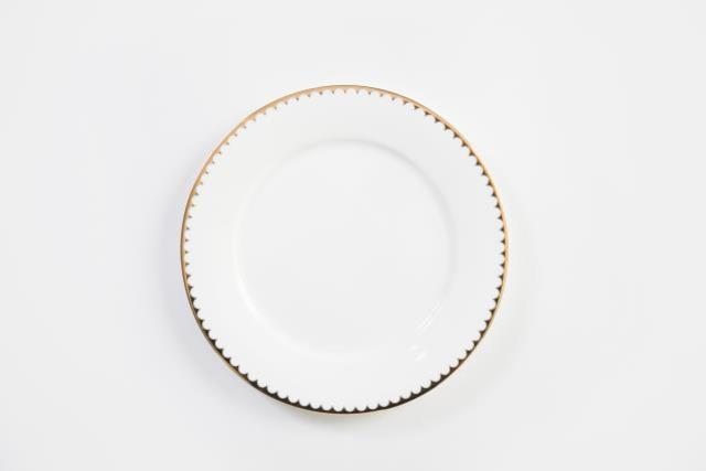 Where to find Duchess, Gold Dinner Plate in Columbia