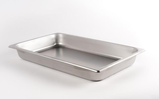 Where to find Chafer Pan, Full 2.5 in Deep in Columbia