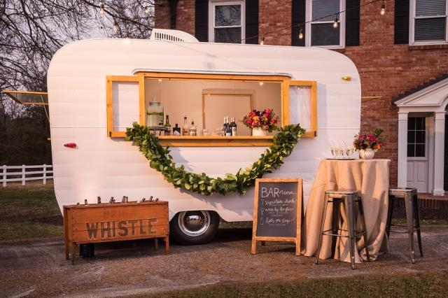 Where to find Trailer, Concoction Caravan in Columbia