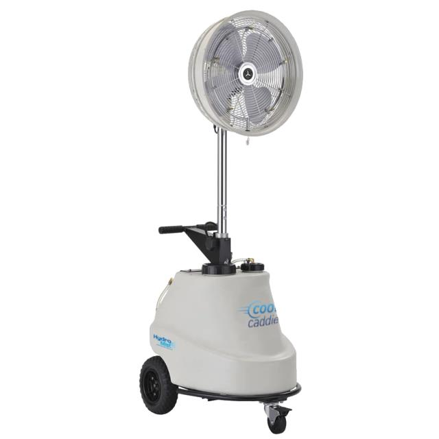 Where to find Hydro Mist Fan in Columbia
