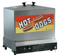 Rental store for Hot Dog, Steamer in Columbia MO