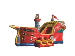 Rental store for Inflatable, Buccaneer Combo in Columbia MO