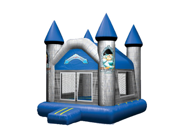 Where to find Inflatable, Medieval Castle Bounce in Columbia