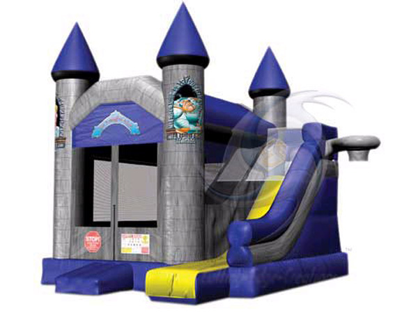 Where to find Inflatable, Medieval Castle 3in1 in Columbia