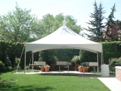 Rental store for Frame Tent, 10X20 Marquee in Columbia MO