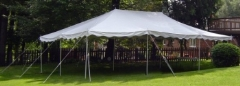 Rental store for OTC, Tent 20X30 Party Canopy in Columbia MO