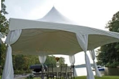 Rental store for Liner Tent 10 x 10 in Columbia MO