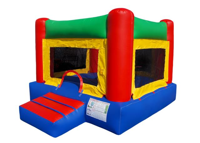 Where to find Inflatable, Indoor Bouncer in Columbia
