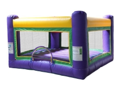 Rental store for Inflatable, Mini Bouncer in Columbia MO