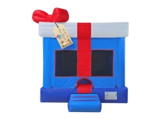 Rental store for Inflatable, Gift Box in Columbia MO