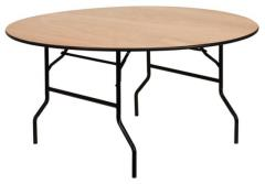 Where to rent Table, Round 60 Inch in Columbia MO