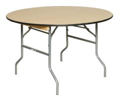 Where to rent Table, Round 48 Inch in Columbia MO