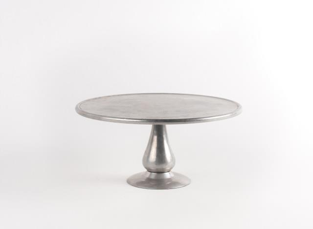 Where to find Tier Plate, Silver 13in Large in Columbia