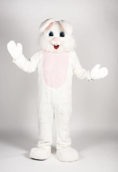 Rental store for Bunny Suit in Columbia MO
