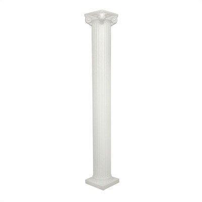 Where to find Column, Plastic 96in in Columbia