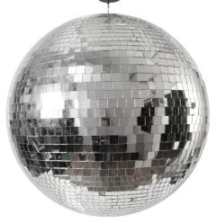 Where to rent Disco Ball, Mirrored 20in in Columbia MO