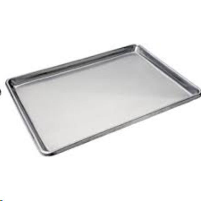 Where to find Sheet Pan, Half in Columbia
