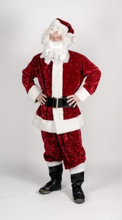 Where to rent Santa Claus Suit in Columbia MO