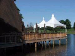 Rental store for Frame Tent, 20X40 Marquee in Columbia MO