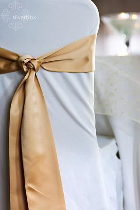 Where to find Chair Covers, Hotel Style in Columbia