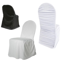 Rental store for Chair Covers, Folding Style in Columbia MO