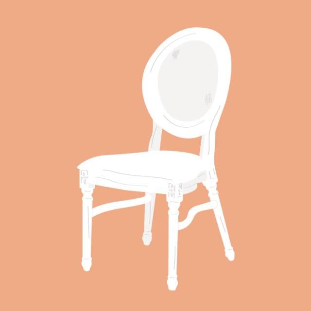 Table rentals and chair rentals in Columbia, MO: cocktail, banquet, round, stool, padded white, folding chair, conferance